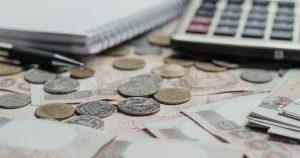 海外勤務者の所得税について