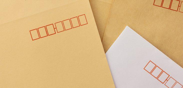 送り状の正しい書き方と注意点まとめ