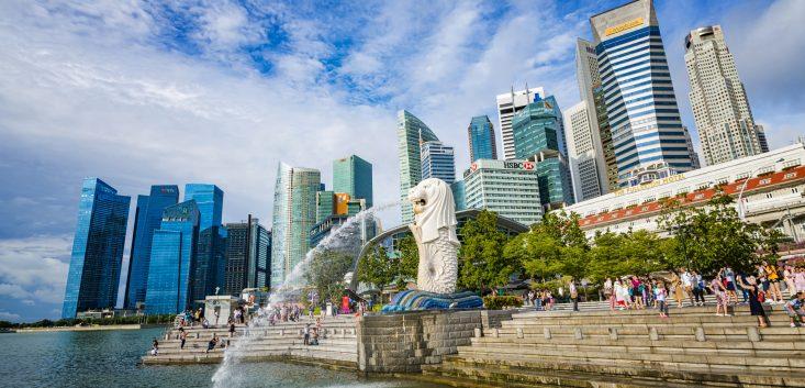シンガポール 転職