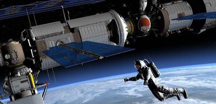 宇宙 飛行 士 に なるには