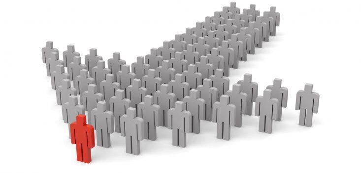 統率力の意味 リーダーシップとの違い 統率力がある人の特徴
