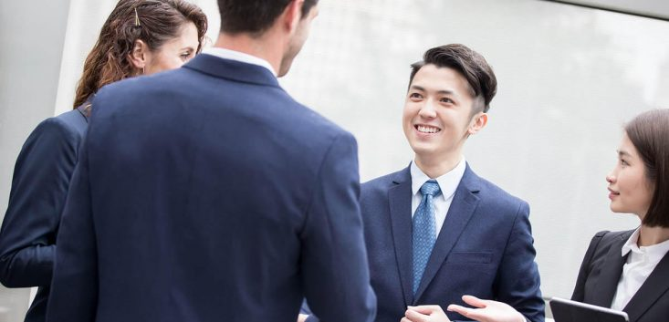 頭がいい人の話し方のメリットとポイント頭のいい話し方をする方法