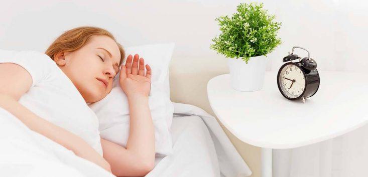 早寝早起きの効果 早寝早起きできない原因はなにかと不眠症の解説