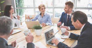 管理職の役割とはなにか 求められる仕事内容と心構えについて解説