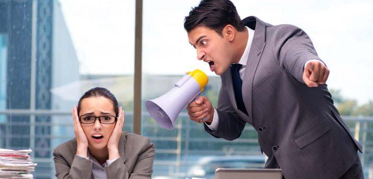 モラハラ職場の具体例とモラハラを受けている場合の対処方法の解説