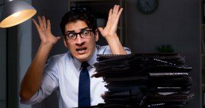 サービス残業の違法性とサービス残業の例 対処方法の解説