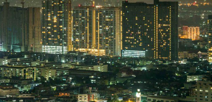 治安がよい場所の特徴 今の日本の治安と治安のよい地域と悪い地域