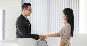 来訪の意味 使い方と敬語表現 例文と来訪後のお礼メールの書き方
