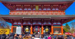 初詣の起源 神社・寺院毎の初詣の作法と理想的な作法を解説