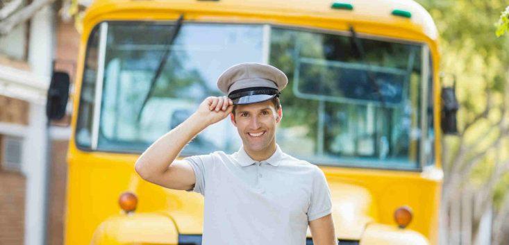 バス運転手の仕事って?求められる事と転職理由の伝え方のポイント