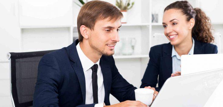 管理職の仕事と役割って?管理職に向いている人の特徴を解説
