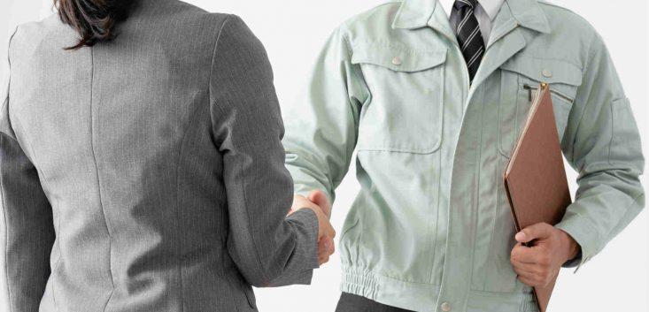 請負契約って? 委任契約・労働者派遣との違い 請負契約の注意点