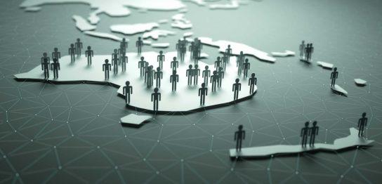 労働力人口とはなにか?労働力人口の推移と労働力人口減少の対策