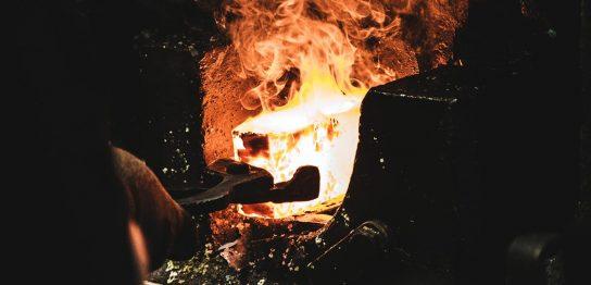 鉄は熱いうちに打て